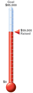 fundraiser-thermometer