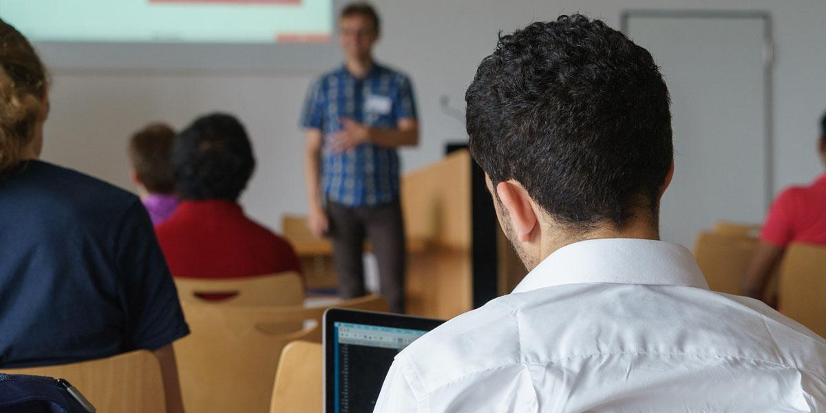 Register for Workforce Development Workshop