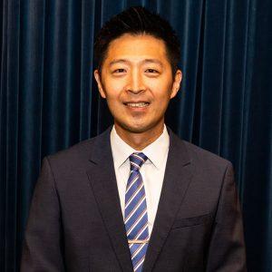 Dr. Sangmin Shin