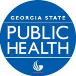 logo georgia state university school of public health