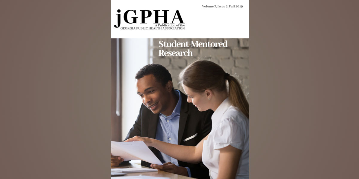 jGPHA: Student Mentored Research