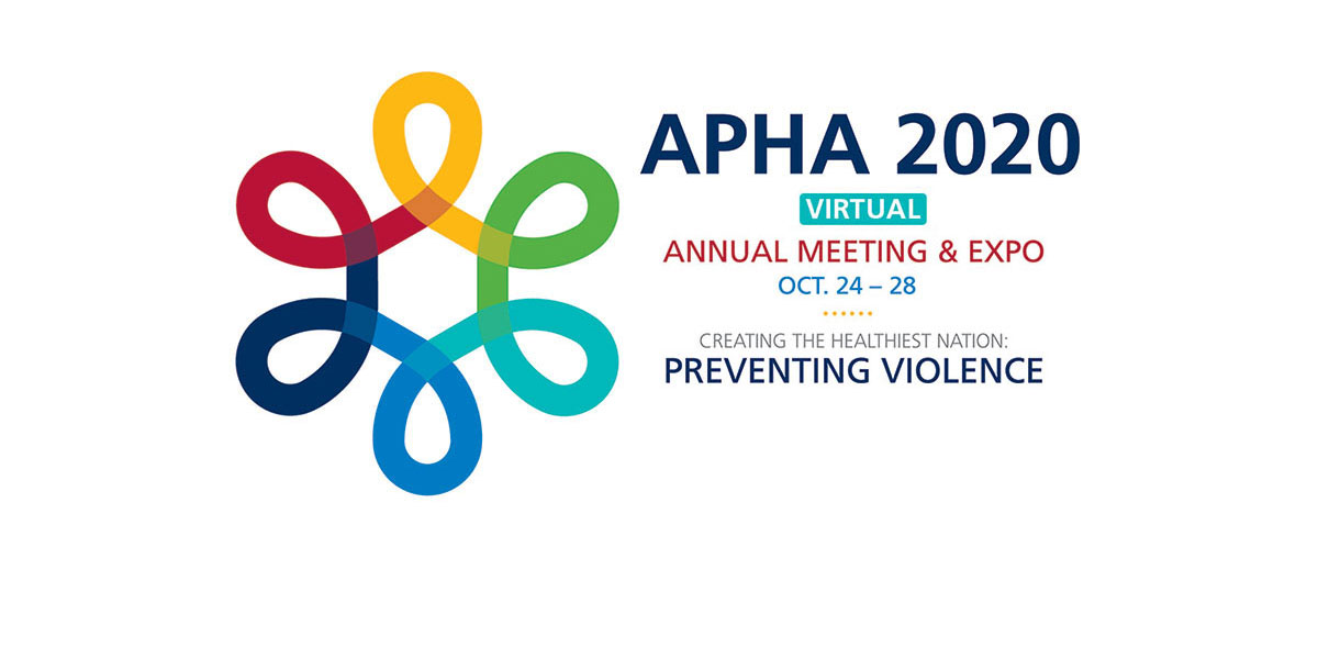 Registration Open for APHA's 2020 Virtual Meeting